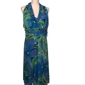 Plus Size S.L Fashions Dress